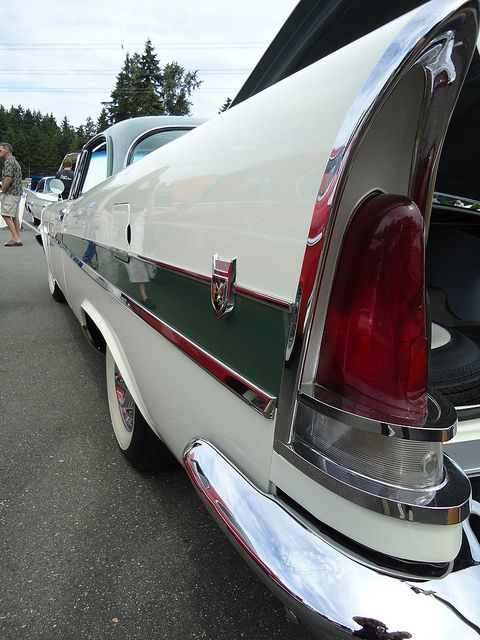 278 best tail lights and tail fins images on pinterest