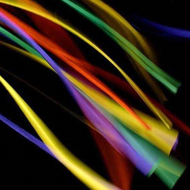 Stringhe di colori