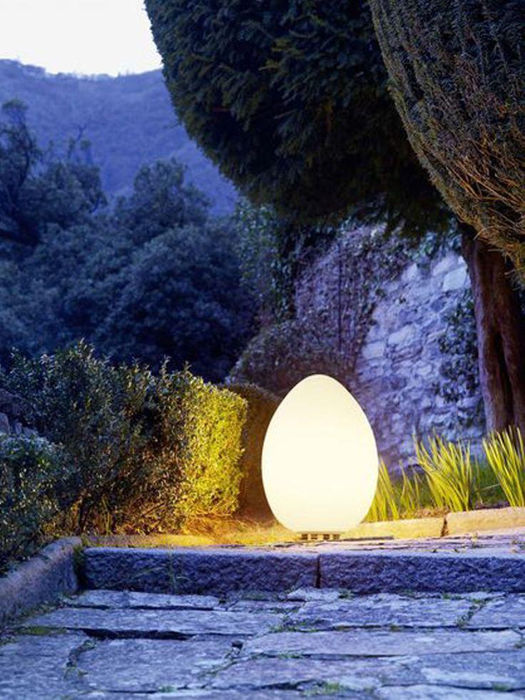 Uovo - Fontana Arte