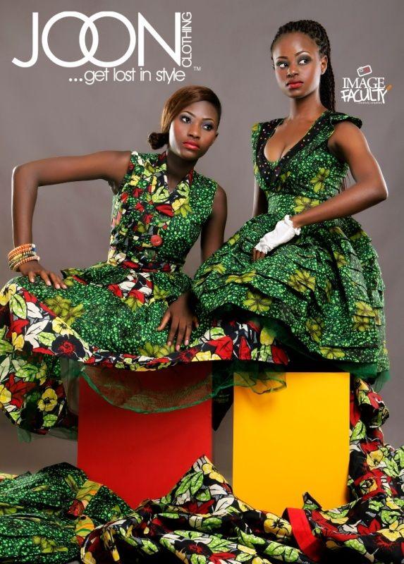 Ankara Fashion In Nigeria | Nigeria Ankara Fashion Styles - I Love Relationship