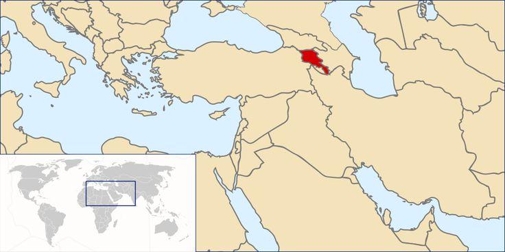(en) World Map (pt) Mapa Mundo (de) Weltkarte (sv) Världskarta // Location Armenia ◆Örményország – Wikipédia http://hu.wikipedia.org/wiki/%C3%96rm%C3%A9nyorsz%C3%A1g #Armenia
