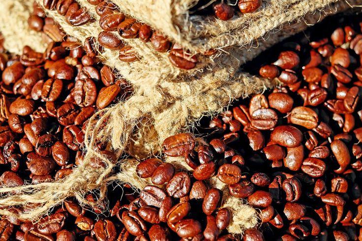 Przepis na naturalny, zdrowy, wegański peeling kawowy: bit.ly/2fMz2tg #peeling #thermomix #wegekosmetyki