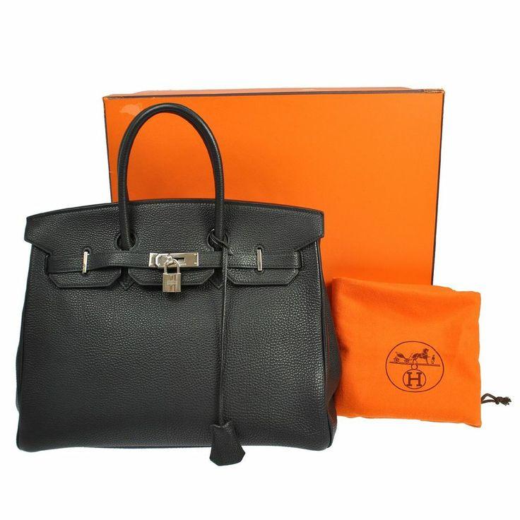 Genuine Hermes Bags For Sale