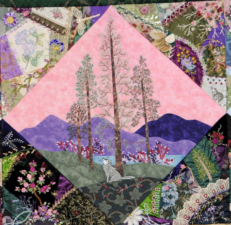 43 best QC - Times and Seasons Crazy Quilt images on Pinterest ... : quilt online store - Adamdwight.com