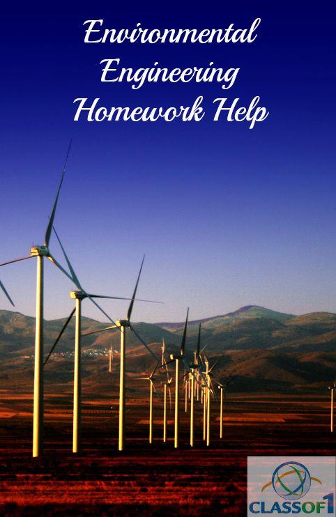 Homework help for water report