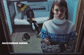 Image result for alexander wang toilet campaign