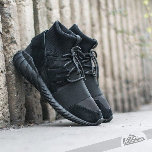 adidas Tubular Doom Core Black/ Core Black/ Core Black
