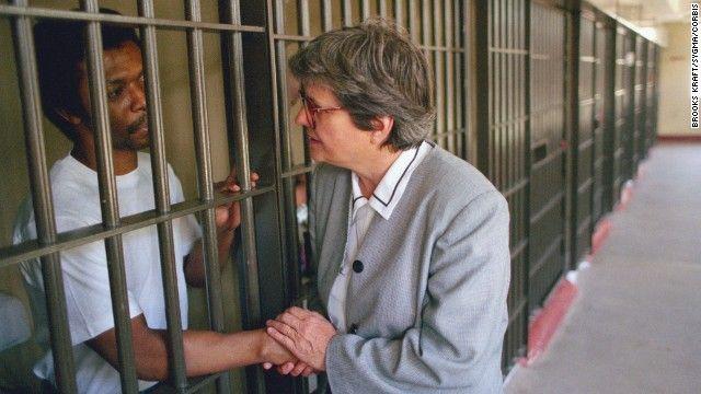 Louisiana State Penitentiary Death Row | Dobie Gillis Williams on death row at the Louisiana State Penitentiary ...