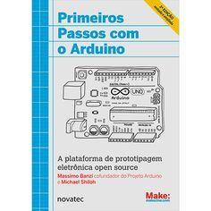 Livro - Primeiros Passos com o Arduino