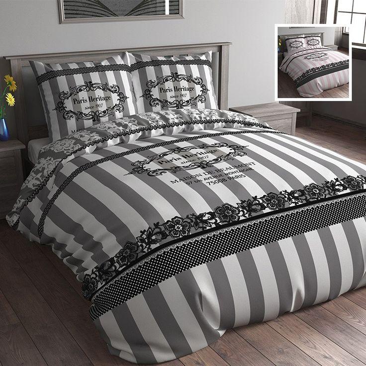 Biancheria da letto Paris Heritage