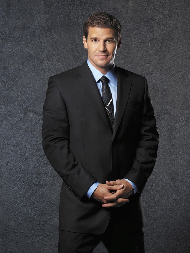 https://flic.kr/p/h9AFR   hires Booth   David Boreanaz as Special Agent Seeley Booth