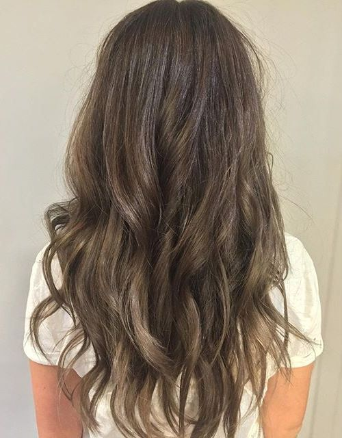 1242 Best Images About Ash Light Brown Hair On Pinterest