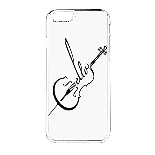 FR23-The Cello Fit For Iphone 6 Plus Hardplastic Back