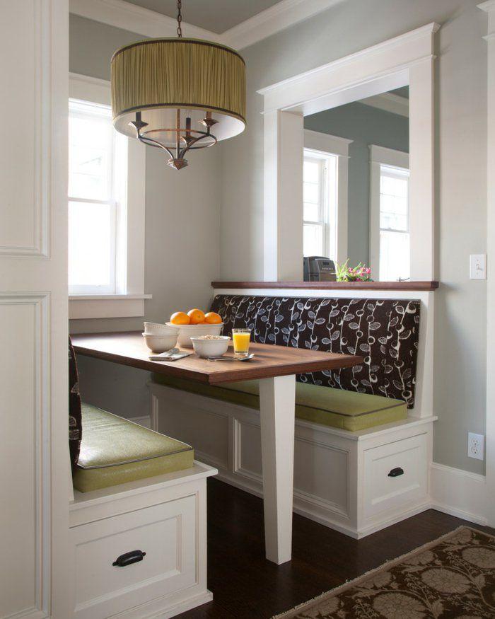 die besten 25 eckbank landhausstil ideen auf pinterest. Black Bedroom Furniture Sets. Home Design Ideas