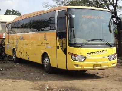 <p>Sewa Bus Pariwisata . Sewa Bus pariwisata Qitarabu melayani jasa sewa bus di bandung untuk keperluan dinas, ziarah, sekolah ataupun perjalanan anda, Qitarabu Trans telah berdiri sejak tahun 2009 dan telah memiliki berbagai macam jenis bus dari 'medium bus' seat 29, 31, 35 big bus seats 45, 47 dan 59, …</p>