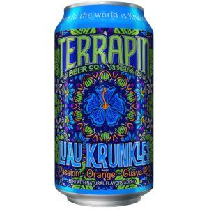 Beers - Terrapin Beer Company