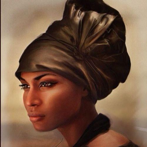 African queens, you are the descendants of Amina, Candace, Cleopatra, HATSHEPSUT, Maat, Makeda, Harriet Tubman, Assata Shakur, NEFERTARI, NZINGHA.   CULTUREUNSEEN