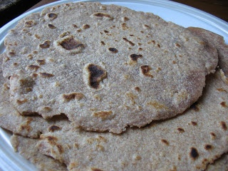 happyveganface: whole wheat tortillas  These are lower in fat than mine so I think I have to try them or simply adjust my own recipe.