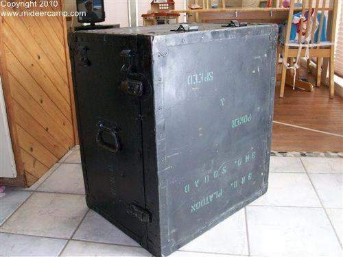 Chuck Box