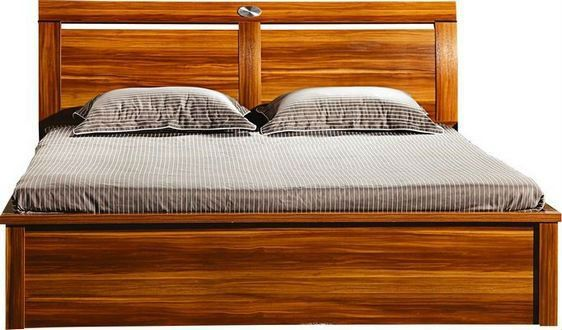 White Queen Size Bed Frame