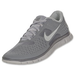 Nike Free 4.0 V2 Men's Running Shoes