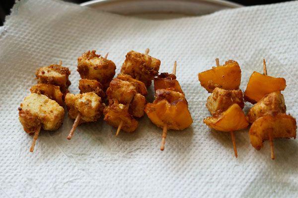 quick paneer tikka recipe, how to make quick paneer tikka recipe