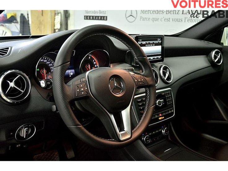 Voiture occasion Mercedes-Benz GLA250 4MATIC 2015- Voiture à vendre - Abidjan - Côte d'Ivoire - Sites Voitures - Annonce- Véhicules - Automobiles occasion