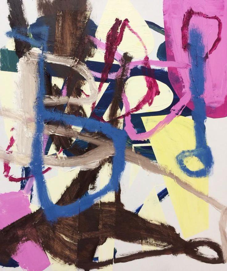 Untitled, 2014 DAVID MYRVOLD