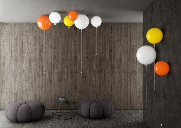 beautiful baloon lamps at a reasonable price