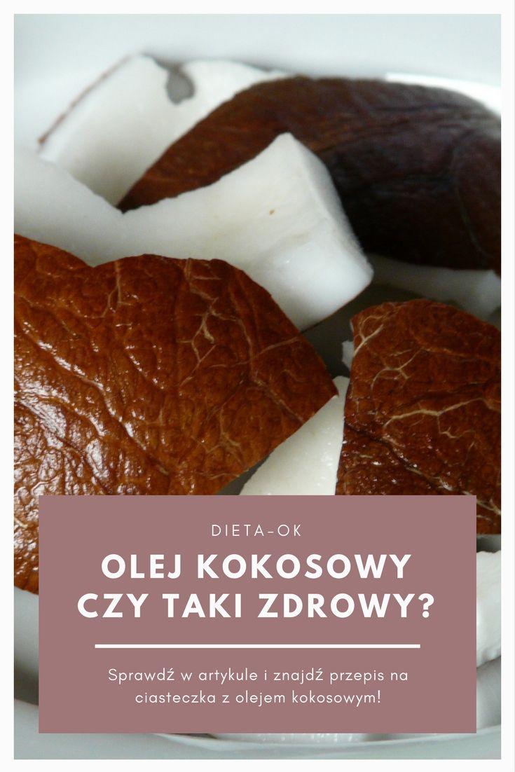 Zastanawiasz się czy znany i modny obecnie olej kokosowy jest zdrowy? Szukasz inspiracji do swojej kuchni? Chcesz upiec coś szybkiego, a jednocześnie smacznego, żeby posmakowało całej rodzinie? Dowiedz się, jakie właściwości posiada olej kokosowy i czy rzeczywiście jest tak zdrowy jak się mówi.