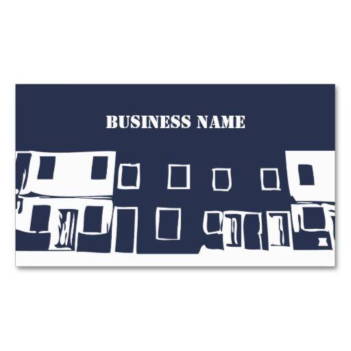 221 best construction maintenance business card images on construction minimalist business card template reheart Choice Image