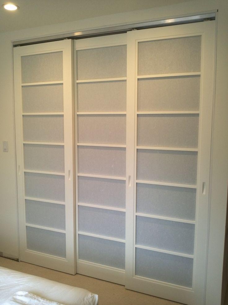 Custom Made Japanese Shoji Doors