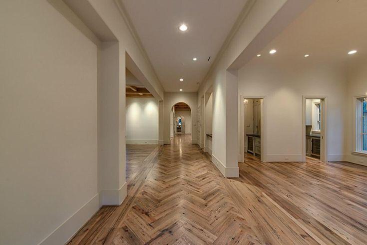 Open Foyer University : Del monte houston tx i dream floors