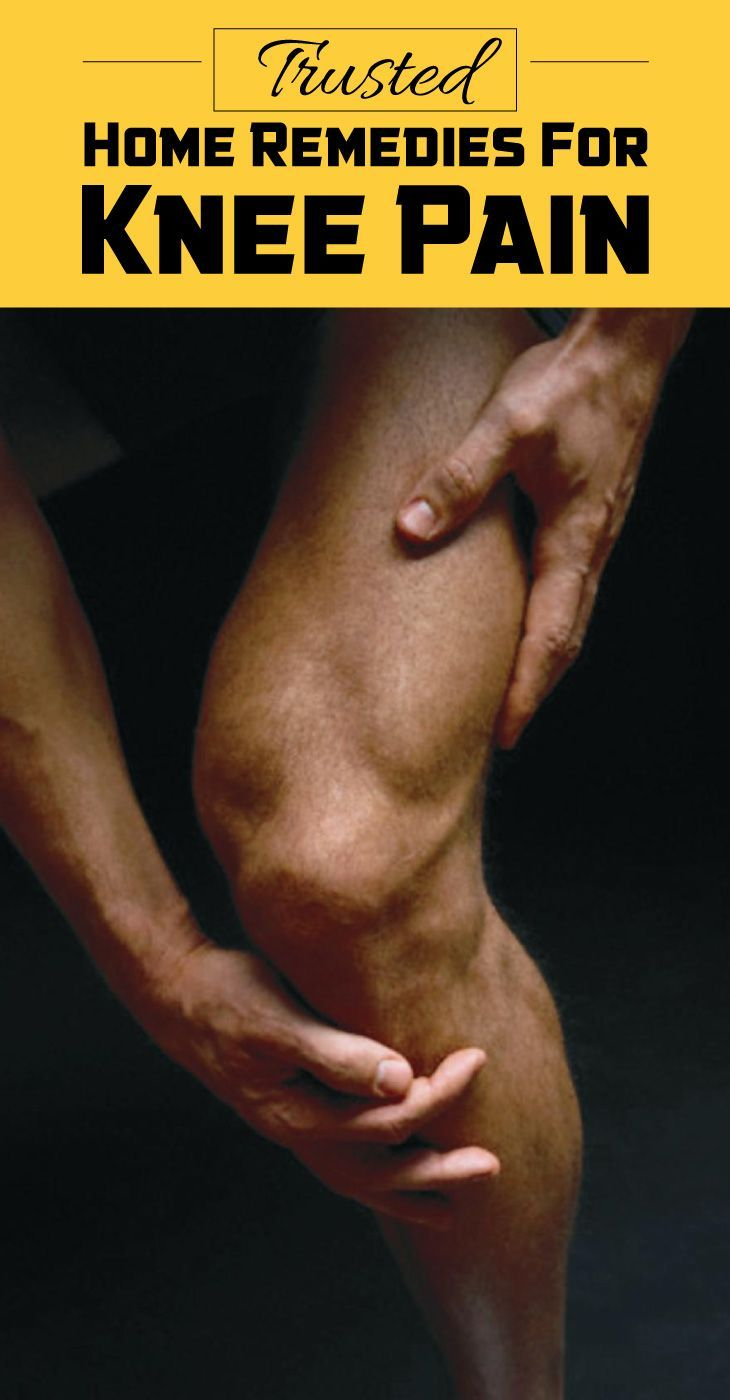 Knee pain is a very common problem faced by all of us during old age. However, the condition has b...