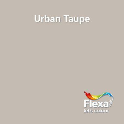flexa urban taupe
