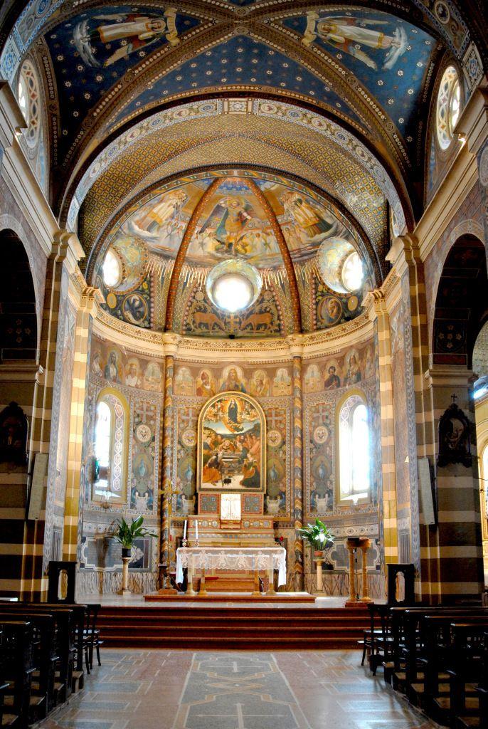 #Chiesa di San Michele Arcangelo