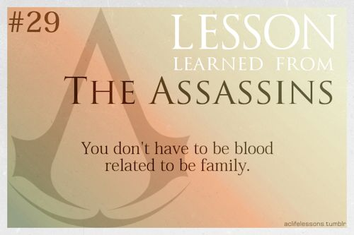 | About | The day Ubisoft blessed this blogFacebook I've created this blog to gather all the life...