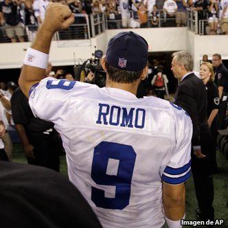 Los Cowboys son de verdad?