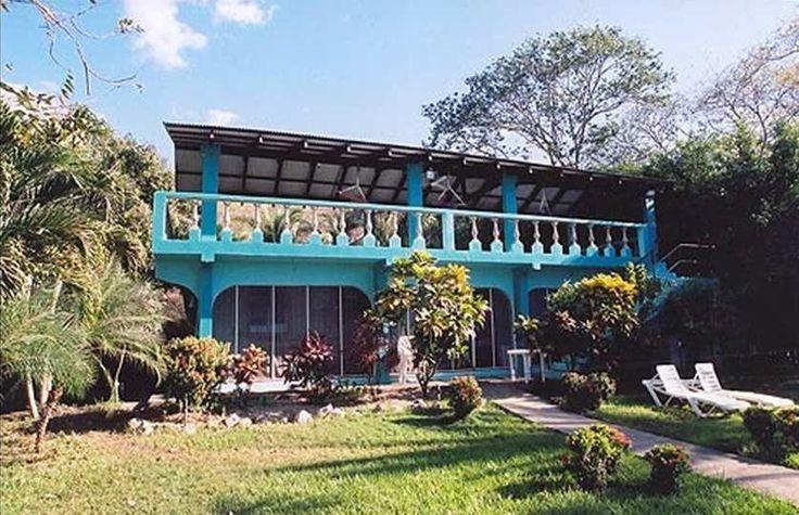 House vacation rental in Playa Potrero from VRBO.com! #vacation #rental #travel #vrbo