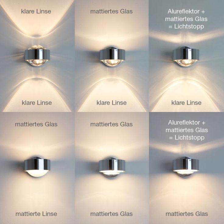 Top Light Puk Wall + Wandleuchte - 2-0801 | Reuter Onlineshop