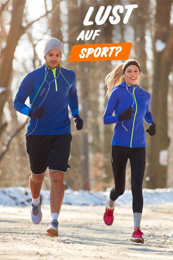 Lust auf Sport?  – DAK-Gesundheit