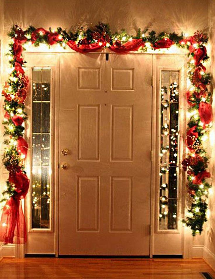 Decoración para la puerta de tu hogar. Mira otras opciones en el link.