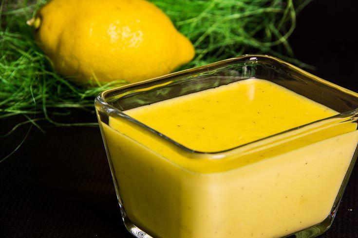Sauce Hollandaise - einfach selbst gemacht und schnell