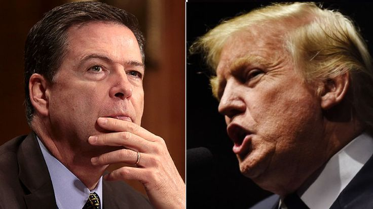 ABC News report on Comey-Trump investigation still uncorrected