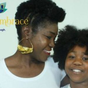 Mom Creates Billboard To Help Her Daughter Embrace Her Afro Textured Hair