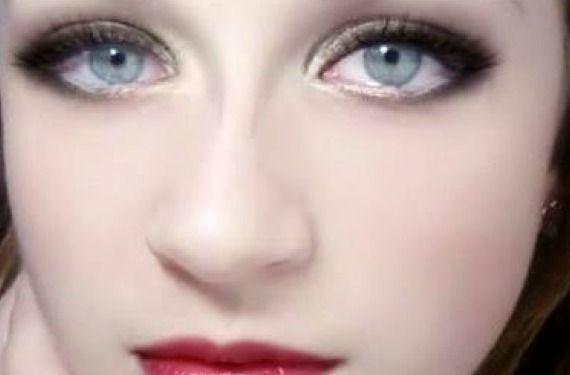Maquillaje para disimular una nariz grande