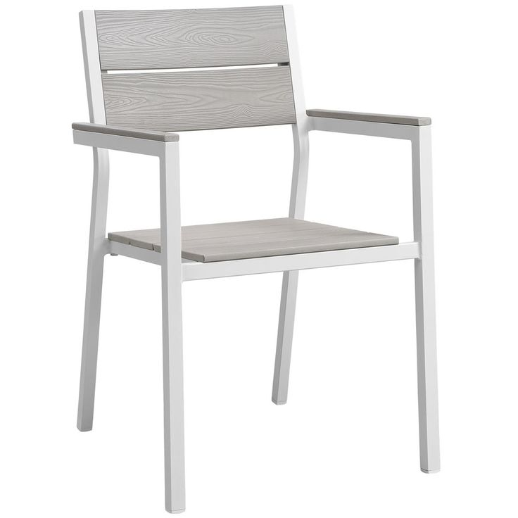 Cosmo Metal Restaurant Chair Is A Stylish In Patio Style Featuring Aluminum