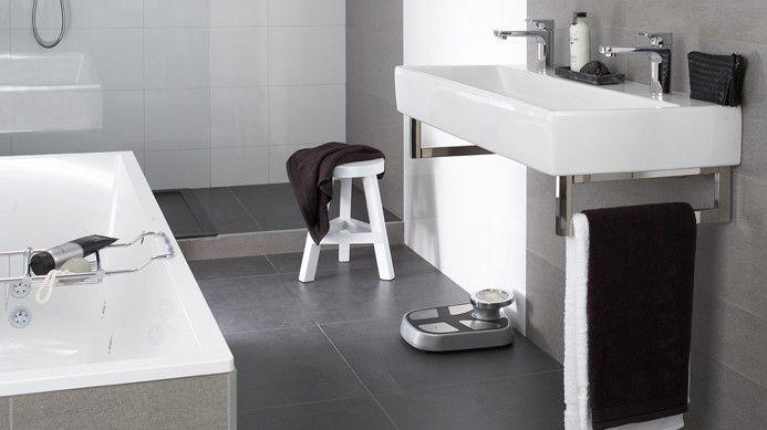 Memento badkamer Baderie | Bathroom (of my dreams) | Pinterest
