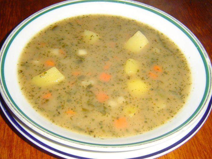 Jak vařily pravou českou bramboračku naše babičky? Poctivé a originální recepty i užitečné tipy do kuchyně.