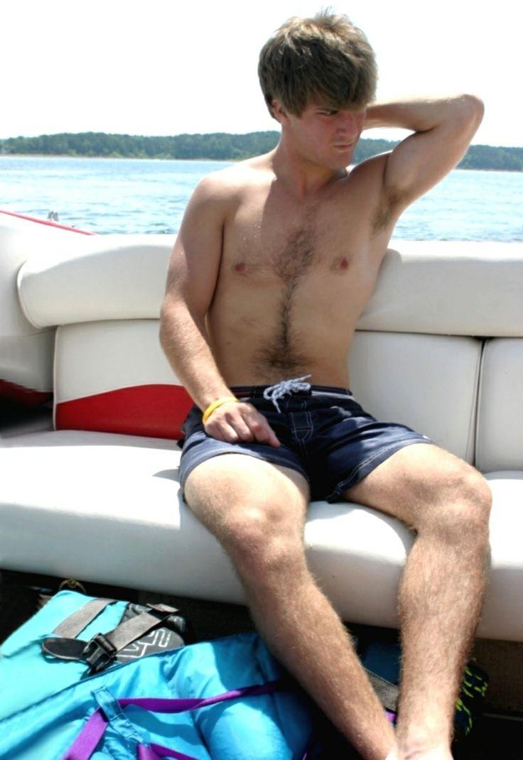naked skinny guys hairy